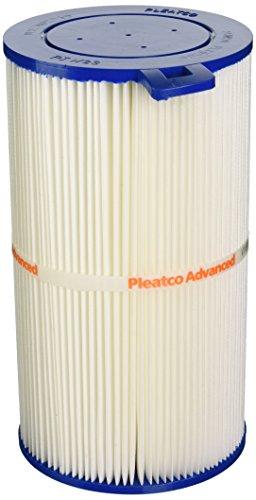 Pleatco PJW23 Replacement Cartridge for Jacuzzi Aero, Caressa, C/Top, 1 Cartridge