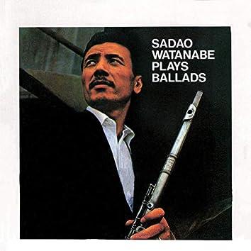 Sadao Watanabe Plays Ballads (Live)