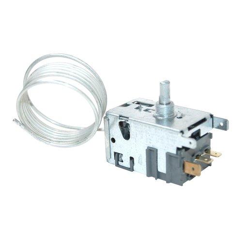 Ariston Hotpoint Kühlschrank Gefrierschrank Thermostat. Original Teilenummer c00098290