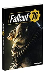 Fallout 76 - Official Guide de David Hodgson