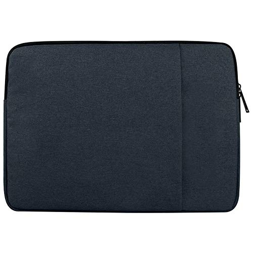 Manga de la caja del ordenador portátil JIALI Equipo portátil universal usable de negocios Paquete Interno bolso de la tableta, 12 pulgadas y MacBook A continuación, Samsung, for Lenovo, Sony, Dell Al