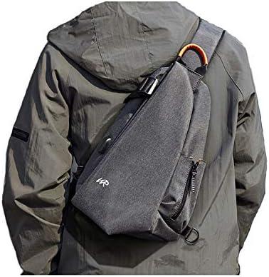 Sling Crossbody Backpack Shoulder Bag for Men Women One Strap Backpack Sling Bag Backpack Waterproof product image