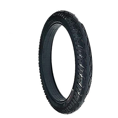 Scooter tire Electric Scooter Tire, 18x1.75/2.125 Explosion-Proof Hollow Tire, Solid Honeycomb Shock Absorption Hole, Non-Slip and Wear-Resistant tyre