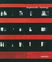 Stephen Ellis: Paintings