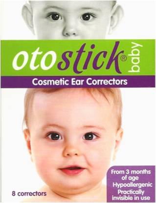 Otostick - Correttori per orecchie per bambini