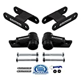 Supreme Suspensions - 1-3' Front + 2' Rear Lift Kit for 2004-2012...