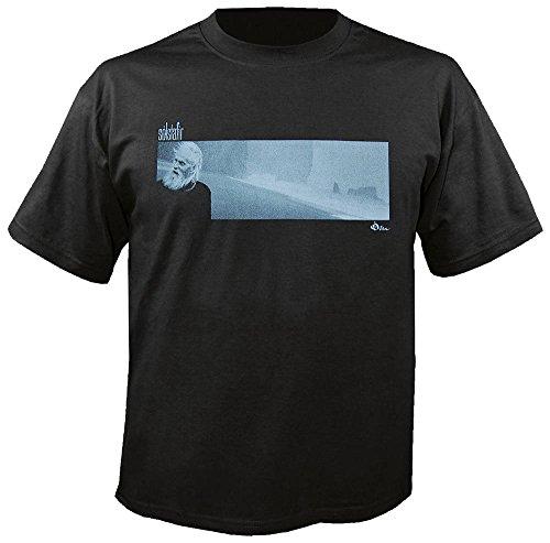 SOLSTAFIR - Otta - T-Shirt Größe XL