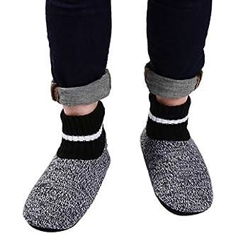 Best cozy slippers for men Reviews