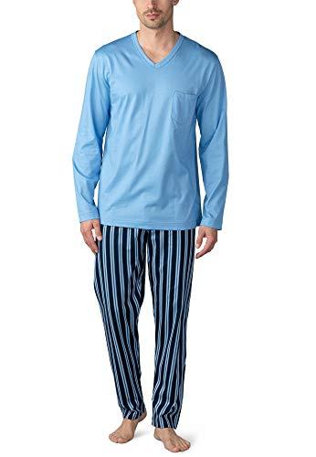 Mey Serie Gustavsberg Pyjama lang Herren