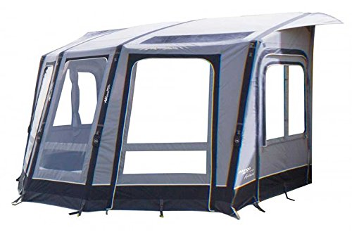 Inflatable Caravan Air Awnings in 2020, are they any Good?