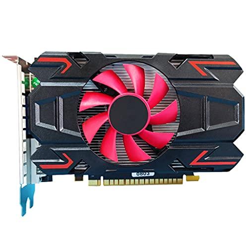 QERMULA Computer-Grafikkarte für AMD...