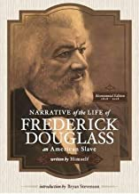 Narrative of the Life of Frederick Douglass, An Am