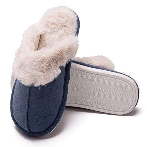 Zapatillas Invierno Hombre Casa  marca RANOGI
