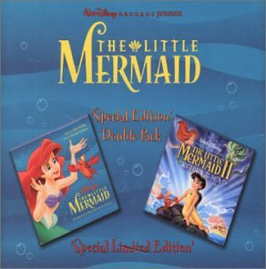 The Little Mermaid & Little Mermaid II (Special Edition Double Pack)