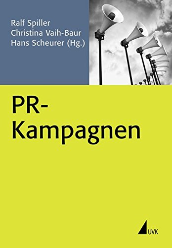 PR-Kampagnen (PR Praxis)
