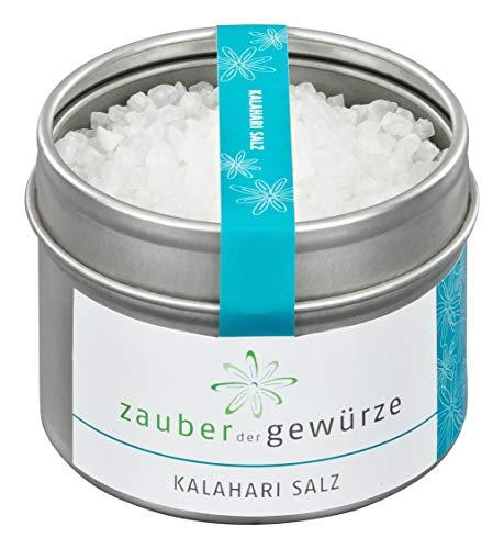 Zauber der Gewürze Kalahari Salz, 125g