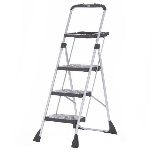 Cosco Three Step Max Steel Work Platform