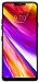 LG G7 ThinQ G710 64GB Unlocked GSM Phone w/ Dual 16MP Camera's - New Aurora Black (Renewed)