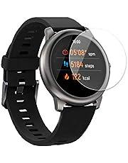Microcase Xiaomi Haylou Solar LS05 Smart Watch TPU Film Ekran Kaplama