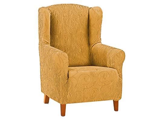 Martina Home Bezug für Relax-Sessel, Senf, Ohrenschützer