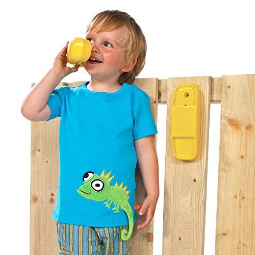 Kindertelefon aus Kunststoff - 2