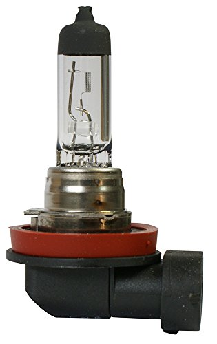 Bosch Lampe de phare Pure Light H8 12V 65W