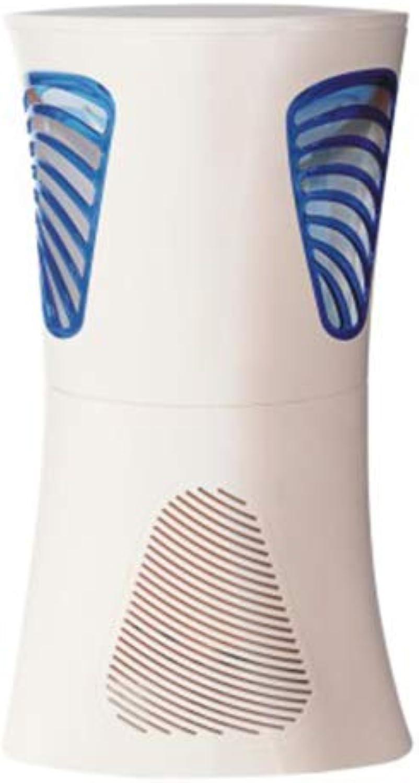 Qwd Elektronische Lampe für Mückenschutz USB Smart Lichtsteuerung Intelligentes Lichtsteuerungs-Plugin Geeignet für den Innenbereich Blau 17.6  31.4  19cm
