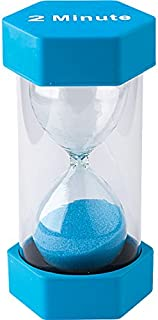 Teacher Created Resources 2 Minute Sand Timer - Large (20658)