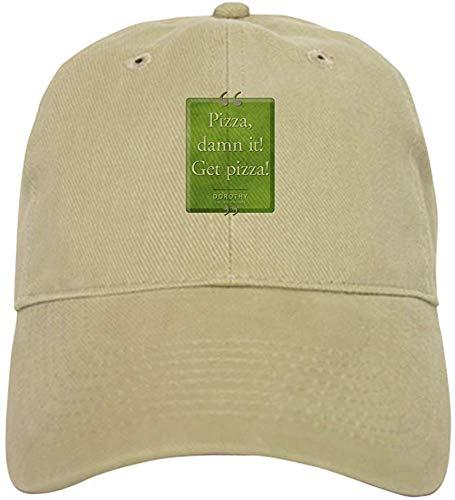CAP Caps BASEBALL CAP Unisex Cappuccio Basecap müzte tempo libero