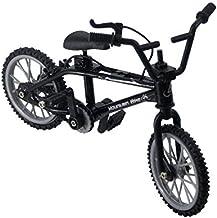 Majoxin Mini-finger-bmx Set Bike Fans Toy Alloy Finger BMX Functional Kids Bicycle modle Finger Bike Excellent Quality Bmx...