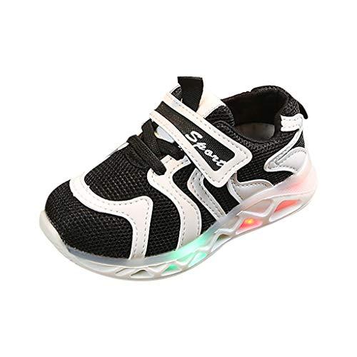 Sneakers Fille Hiver Chaussure Fille Princesse Cérémonie Mode Automne Basket Enfants Garçon Lumineuse Bottes Runing Sport Chaussures Bébé Fille Premier Pas Baptême