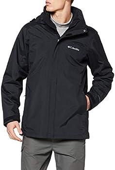 Columbia Mission AIR Interchange Men's Jacket