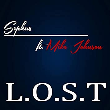 Lost (feat. Mike Johnson)