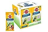 Pedigree Dentastix Fresh 70 Snack per la Igiene Orale (Cane Grande 25 kg+) 270 g 7 Bastonc...