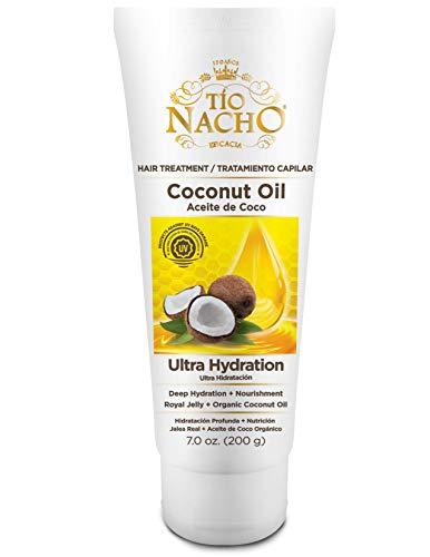 Tio Nacho Ultra Hydration Coconut Oil Treatment 7 Ounces
