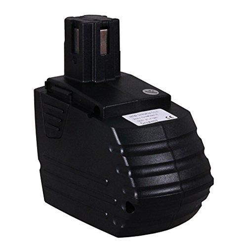 PATONA Bateria NI-MH 3000mAh 15,6 V Compatible con Hilti SF150 SF150A SF151 SF151A