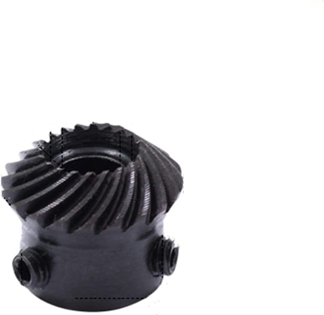 We OFFer at cheap prices MOUNTAIN MEN Accessories Surprise price 2Pcs 1:1 Bevel Modulus Gear 20 1 Teeth