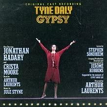 Gypsy 1989 New York Revival