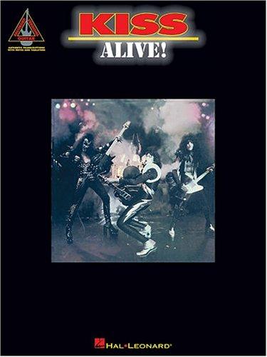 Alive!: Kiss