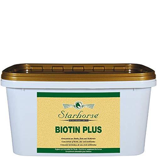Starhorse Biotin Plus 2000 g
