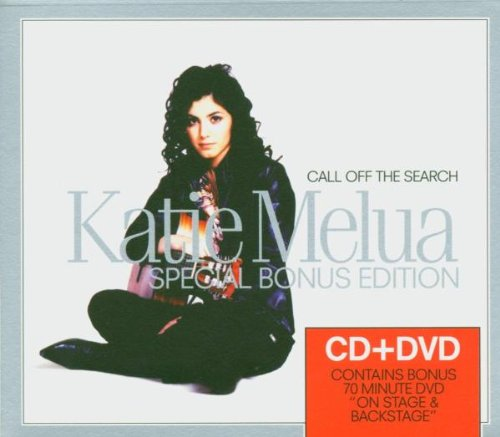 Call Off the Search (Special Bonus Edition)