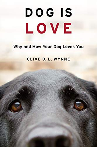 Compare Textbook Prices for Dog Is Love: Why and How Your Dog Loves You  ISBN 9781328543967 by Wynne PhD, Clive D. L.