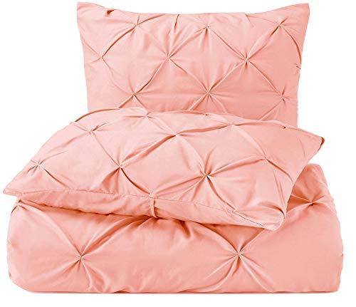 Almohada Rosa  marca beddingstar