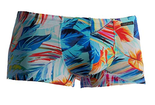 Olaf Benz BLU1853 Beachpants - Fb. Caribe - Gr. M - Limitierte Kollektion