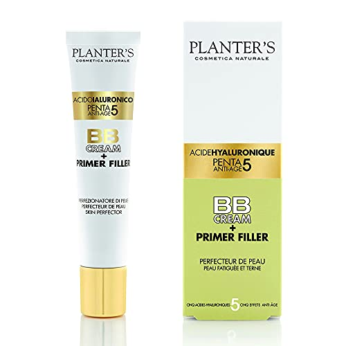 Planter's - Acido Ialuronico Penta 5 BB Cream Primer Filler...