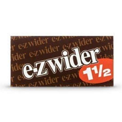 EZ Wider Rolling Paper - 1 1/2 (3)