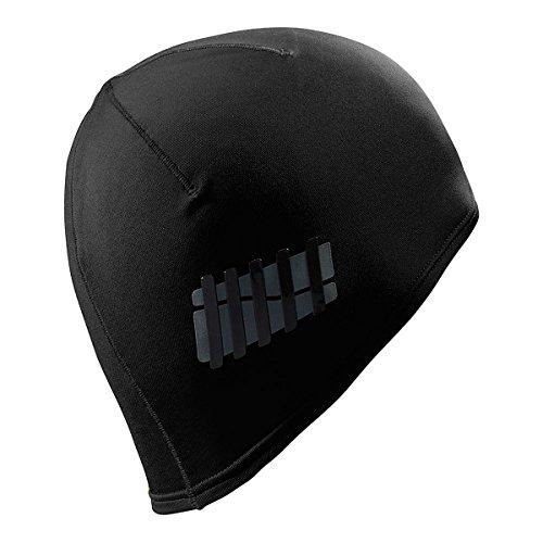 Mavic - Spring Underhelmet, color negro
