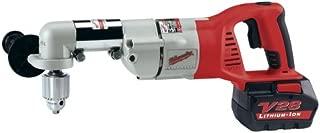 Cordless RA Drill Kit, 28V, 1/2 in.