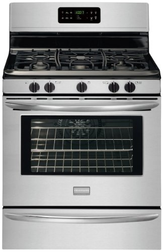 Frigidaire FGGF3032MFGallery 30' Stainless Steel...