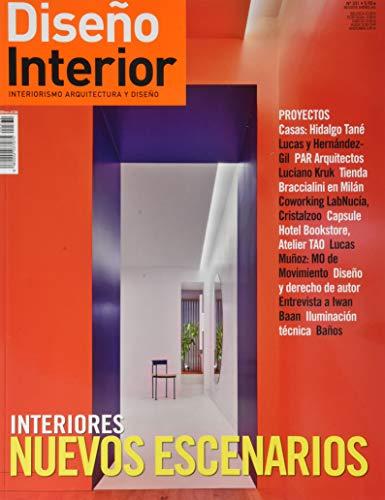 Diseño Interior 331 - Septiembre 2020